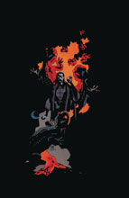Image: Koshchei the Deathless #4  [4] - Dark Horse Comics
