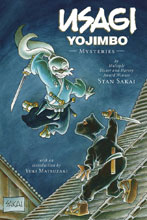 Image: Usagi Yojimbo Vol. 32: Mysteries SC  - Dark Horse Comics