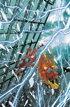 Image: Flash #44 - DC Comics