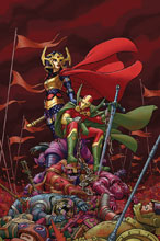 Image: Mister Miracle #8 - DC Comics