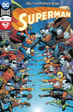 Image: Superman #44 - DC Comics