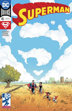 Image: Superman #45 - DC Comics
