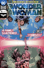 Image: Wonder Woman #45 - DC Comics