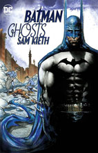Image: Batman: Ghosts SC  - DC Comics