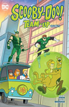 Image: Scooby-Doo Team-Up Vol. 05 SC  - DC Comics