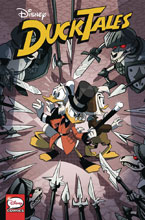 Image: Ducktales: Mysteries and Mallards SC  - IDW Publishing