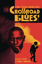 Image: Crossroad Blues SC  - Image Comics