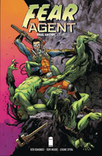 Image: Fear Agent: Final Edition Vol. 01 SC  - Image Comics