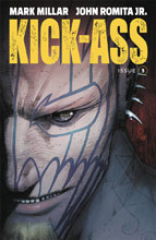 Image: Kick-Ass #3 (cover A - Romita Jr.) - Image Comics