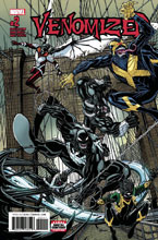 Image: Venomized #2  [4] - Marvel Comics