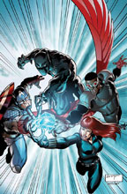 Image: Avengers: Shards of Infinity #1 (Legacy)  [4] - Marvel Comics