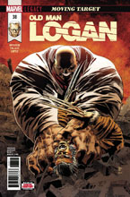 Image: Old Man Logan #38 (Legacy)  [4] - Marvel Comics