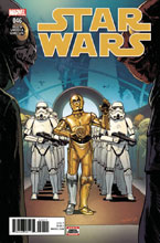 Image: Star Wars #46 - Marvel Comics