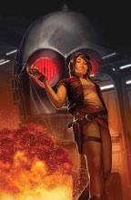 Image: Star Wars: Doctor Aphra #19 - Marvel Comics