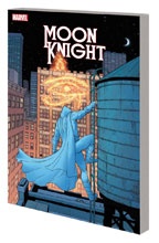 Image: Moon Knight: Legacy Vol. 01 - Crazy Runs in the Family SC  - Marvel Comics