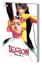 Image: Legion: Son of X Vol. 04 - For We Are Many SC  - Marvel Comics