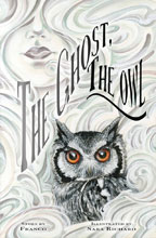 Image: The Ghost, the Owl HC  - Action Lab Entertainment