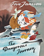 Image: Dangerous Journey HC  - Drawn & Quarterly