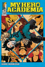 Image: My Hero Academia Vol. 12 GN  - Viz Media LLC