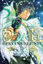 Image: Platinum End Vol. 05 GN  - Viz Media LLC