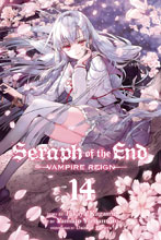 Image: Seraph of End: Vampire Reign Vol. 14 GN  - Viz Media LLC