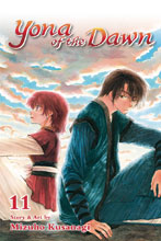 Image: Yona of the Dawn Vol. 11 GN  - Viz Media LLC