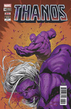 Image: Thanos #18 (2nd printing - Shaw) - Marvel Comics