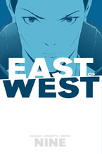 Image: East of West Vol. 09 SC  - Image Comics