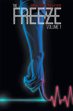 Image: Freeze Vol. 01 SC  - Image Comics