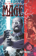 Image: Mage Book 03: The Hero Denied Vol. 06 SC  - Image Comics
