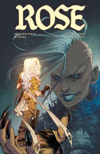 Image: Rose Vol. 03: The Last Light SC  - Image Comics