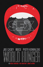 Image: Sex Vol. 06: World Hunger SC  - Image Comics
