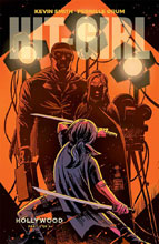 Image: Hit-Girl Season Two #3 (cover A - Francavilla) - Image Comics