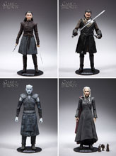 Image: Game of Thrones 6-Inch Action Figure Assortment  - Tmp Toys / Mcfarlane's Toys