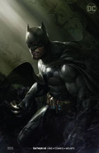 Image: Batman #68 (variant cover - Francesco Mattina) - DC Comics