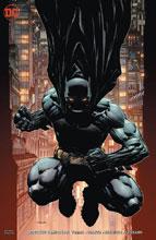 Image: Detective Comics #1001 (variant cover - David Finch) - DC Comics