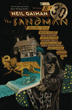 Image: Sandman Vol. 08: World's End 30th Anniversary Edition SC  - DC Comics - Vertigo