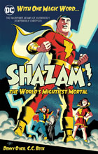 Image: Shazam! The World's Mightiest Mortal Vol. 01 HC  - DC Comics