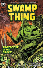 Image: Swamp Thing: Protector of the Green SC  (DC Essential Edition) - DC Comics