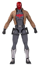 Image: DC Essentials Action Figure: Red Hood  - DC Comics