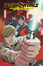 Image: Star Wars Adventures #21 (cover A - Charm) - IDW Publishing
