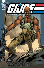 Image: G.I. Joe: A Real American Hero #263 (incentive cover - Gallant) (10-copy) - IDW Publishing