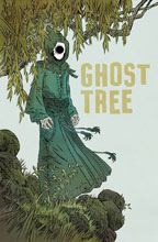 Image: Ghost Tree #1 - IDW Publishing