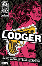 Image: Lodger Vol. 01 SC  - IDW Publishing