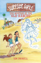Image: Surfside Girls Vol. 02: Mystery at Old Rancho GN  - IDW Publishing