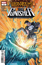 Image: War of the Realms: Punisher #1  [2019] - Marvel Comics