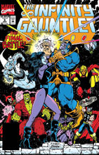 Image: True Believers: Avengers - Thanos: The Final Battle! #1 - Marvel Comics