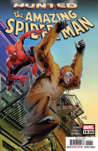 Image: Amazing Spider-Man 18.HU - Marvel Comics