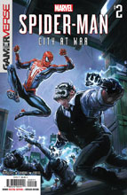 Image: Marvel's Spider-Man: City at War #2  [2019] - Marvel Comics