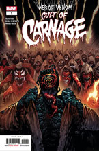 Image: Web of Venom: Cult of Carnage #1  [2019] - Marvel Comics